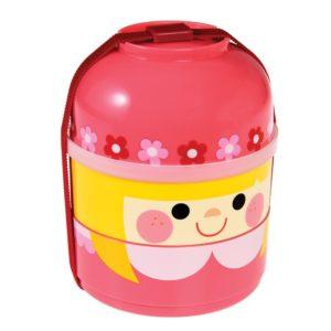 cb6c265ee1 Desiatový box pre deti – Desiatový box Rex London Rosie