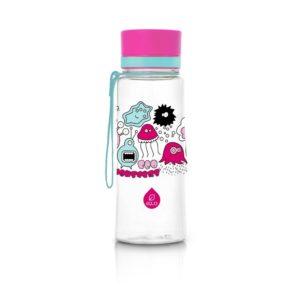Plastová fľaša Equa Monsters