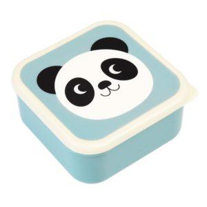Sada 3 desiatových boxov Rex London Panda