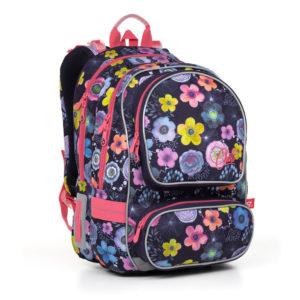 Školské tašky pre 1. stupeň - všetky motívy
