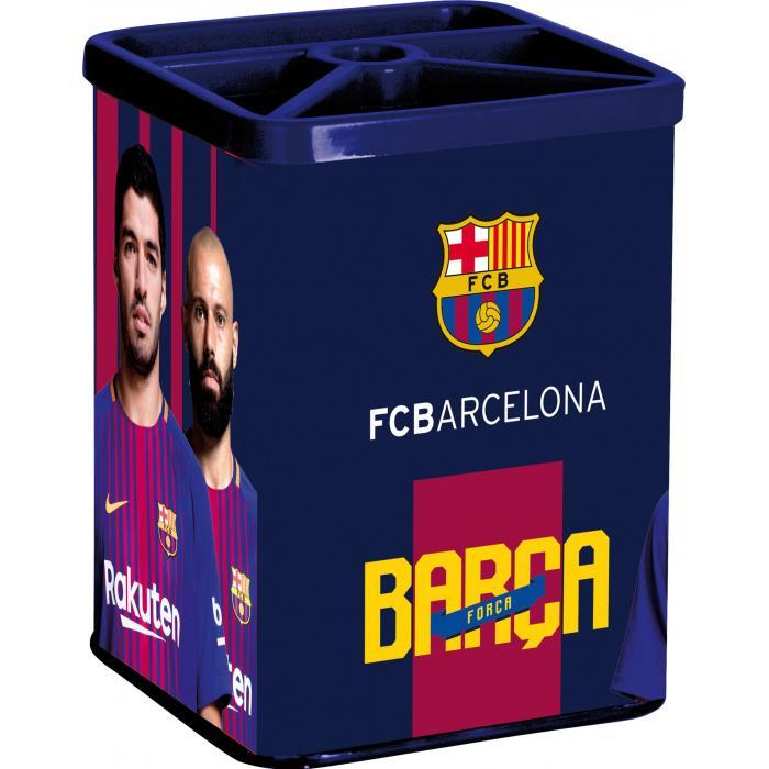 5582cee8c962e ASTRA - Kelímok na písacie potreby FC Barcelona FC-205 - školské pomôcky -  peračník FC Barcelona - stojan na ...