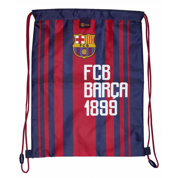 0b21698f0203c ASTRA - Vrecko na prezúvky FC Barcelona FC-184 - vrecko na prezúvky -  študentský