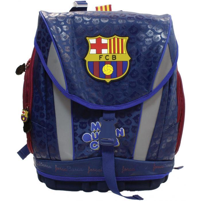 87ad5805401c7 EUROCOM - Študentský batoh FC Barcelona - školské pomôcky - peračník FC  Barcelona - stojan na ceruzky FC Barcelona - školská aktovka FC Barcelona -  vrecko ...