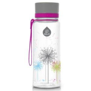 Plastová fľaša Equa Dandelion