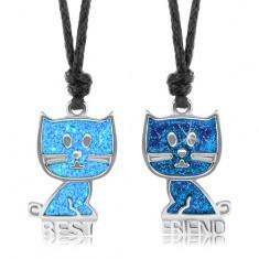 BFF náramky, Best Friends náhrdelníky