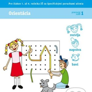 Testy školskej zrelosti - Kuliferdo