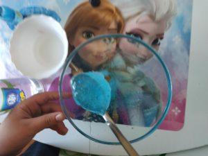 modrý sliz, astra slime lepidlo, lepidlo slime astra, aktivator slime astra, aktivator a lepidlo ako vyrobit sliz, netoxicky sliz, sliz bez boraxu