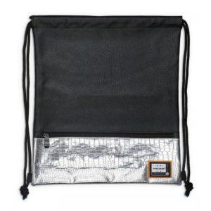 ASTRA - Vak na chrbát Head 3 HD-354 -  vrecko na prezúvky - študentský vak so šnúrkami - vak so šnúrkami na chrbát - vrecka na prezuvky - vrecka na chrbat - gymsack - vaky na chrbat - vrecúška na chrbát