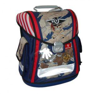 df282eccd3 BELMIL - BelMil školský batoh 404-05 Treasure Hunting - školská aktovka pre  prvý stupeň