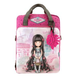 Dievčenské batohy - Batohy Santoro