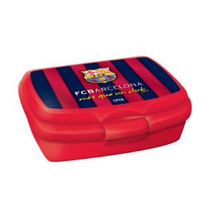 ARSUNA - Box na desiatu FC Barcelona - školské pomôcky  - peračník FC Barcelona - stojan na ceruzky FC Barcelona - školská aktovka FC Barcelona - vrecko na brezúvky FC Barcelona - batoh FC Barcelona - školské pomôcky pre futbalového fanúšika FC Barcelona