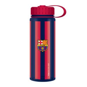 ARSUNA - Fľaša plastová 500 ml - FC Barcelona - školské pomôcky  - peračník FC Barcelona - stojan na ceruzky FC Barcelona - školská aktovka FC Barcelona - vrecko na brezúvky FC Barcelona - batoh FC Barcelona - školské pomôcky pre futbalového fanúšika FC Barcelona