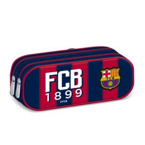 ARSUNA - Puzdro na ceruzky FC Barcelona - školské pomôcky  - peračník FC Barcelona - stojan na ceruzky FC Barcelona - školská aktovka FC Barcelona - vrecko na brezúvky FC Barcelona - batoh FC Barcelona - školské pomôcky pre futbalového fanúšika FC Barcelona