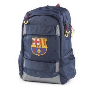 KARTON PP - Študentský batoh FC Barcelona - školské pomôcky  - peračník FC Barcelona - stojan na ceruzky FC Barcelona - školská aktovka FC Barcelona - vrecko na brezúvky FC Barcelona - batoh FC Barcelona - školské pomôcky pre futbalového fanúšika FC Barcelona