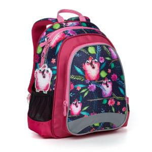 Detský batoh Topgal SISI 19021 G detský ruksak- detský batoh- batoh na krúžky- malý detský batoh- malý detský ruksak- ruksak pre predškolákov- ruksačik- batôžok pre predškoláka- batoh pre škôlkara