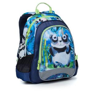 Detský batoh Topgal SISI 19024 B detský ruksak- detský batoh- batoh na krúžky- malý detský batoh- malý detský ruksak- ruksak pre predškolákov- ruksačik- batôžok pre predškoláka- batoh pre škôlkara
