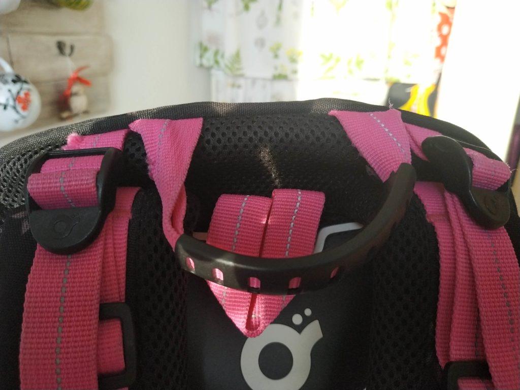dievčenská školská taška, školská taška pre prváčku, školská taška pre vysokú prváčku, školské tašky recenzie, topgal tašky recenzie