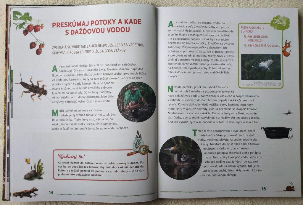 kruzky pre deti, kam s detmi do prirody, záujmové krúžky pre deti, knihy o zvieratach, detske knihy o zvieratach, zvieratka pre deti, atlas zvierat pre deti, atlas stromov pre deti, encyklopedia pre deti zvierata, encyklopedia pre deti stromy, ako funguje