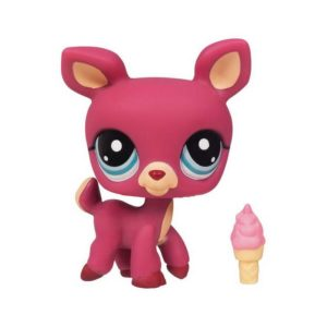 LPS - Littlest Pet Shop