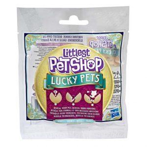HASBRO - Littlest Pet Shop magické zvieratko