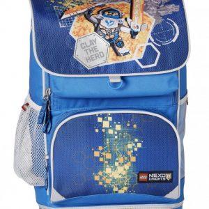 Školské tašky LEGO