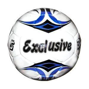Futbalová lopta Spartan Exclusive - futbalové bránky - futbalová bránka na rekreačné hranie - futbalová bránka na tréning presnej sterľby - futbalové bránky na tréningy - futbalové brány do záhrady - futbalové brány prenosné - plastové futbalové bránny - hokejové bránky
