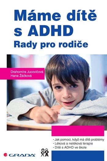 mame dite s ADHD, adhd, add, co je to adhd, co je to add, ake su priznaky ADHD, ake su priznaky ADD