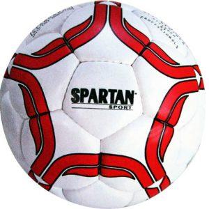 Futbalová lopta SPARTAN Club Junior veľ. 4 - futbalové bránky - futbalová bránka na rekreačné hranie - futbalová bránka na tréning presnej sterľby - futbalové bránky na tréningy - futbalové brány do záhrady - futbalové brány prenosné - plastové futbalové bránny - hokejové bránky