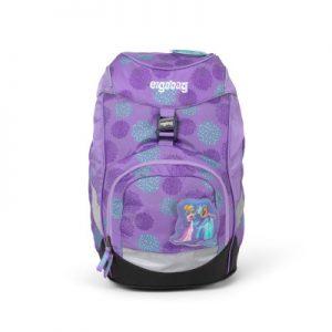 Najmenšie školské tašky Ergobag