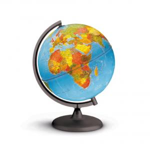 Glóbus svietiaci 30cm - globus - glóbus - svietiaci glóbus - mapy pre deti - globus pre deti - globus lampa - lampa globus