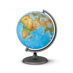 Glóbus svietiaci 25cm - globus - glóbus - svietiaci glóbus - mapy pre deti - globus pre deti - globus lampa - lampa globus