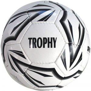 Futbalová lopta - SPARTAN Trophy veľ. 4 - futbalové bránky - futbalová bránka na rekreačné hranie - futbalová bránka na tréning presnej sterľby - futbalové bránky na tréningy - futbalové brány do záhrady - futbalové brány prenosné - plastové futbalové bránny - hokejové bránky
