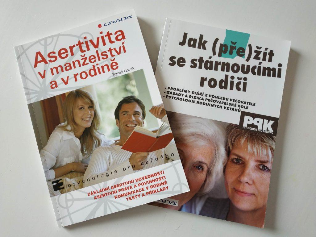 asertivita, asertivne techniky v manzelstve, manzelske vztahy, partnerska poradna, sprevadzanie, burn out syndrom v pomahajucich profesiach, starnuci rodicia, ako sa dohodnut s rodicmi