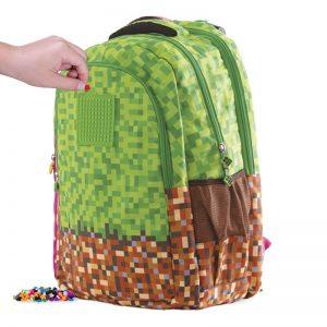Školská taška MINECRAFT