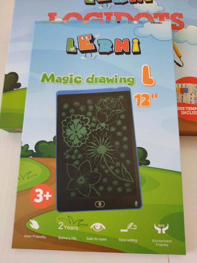 hracka do auta interaktivna hracka logicka gracka logicke hry pre predskolakov rozvijame rozumove schopnosti rozvijanie logiky predskolakov tabulka na kreslenie pre deti tabulka s perom testovanie skolskej zrelosti darček pre predškoláčku darček pre predškoláka